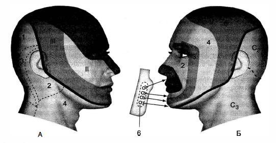 Исследование черепных нервов